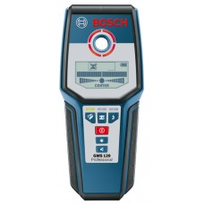 detektor kovu Bosch do 7cm