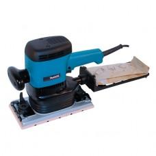 Brúska vibračná na drevo 115 x 280 mm