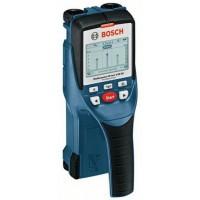 Detektor el. vedenia, kovu Bosch D tect 150sv Profesional