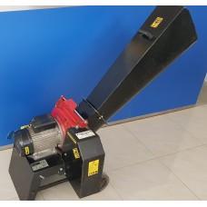 Drvič konárov elektrický do priemeru 3cm