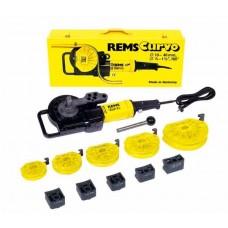 Ohýbačka elektrická Rems