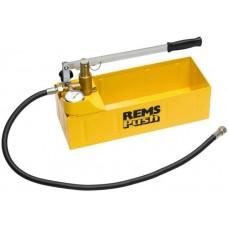 Tlaková pumpa ručná Rems